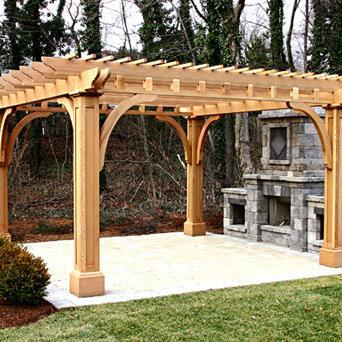 bp04a-post-and-bracket-pergola
