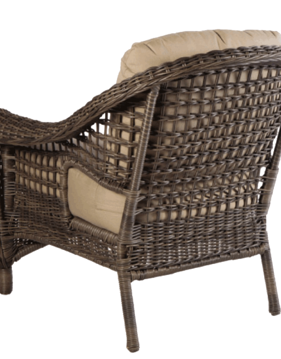 BAINBRIDGE DEEP SEATING LOUNGE CHAIR