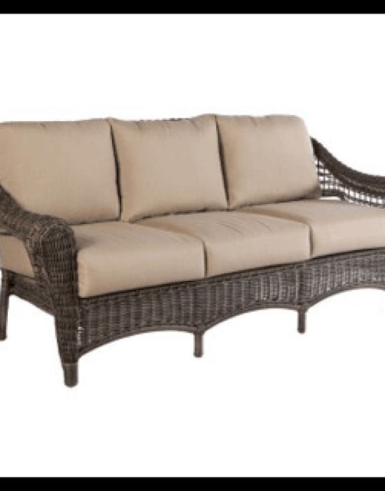 BAINBRIDGE DEEP SEATING SOFA