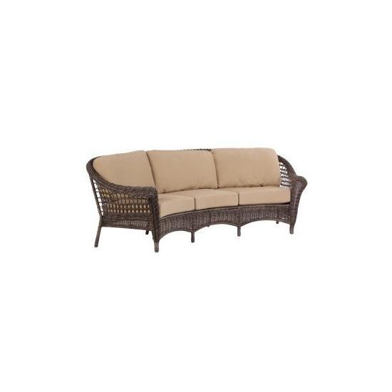 BAINBRIDGE CRESCENT SOFA