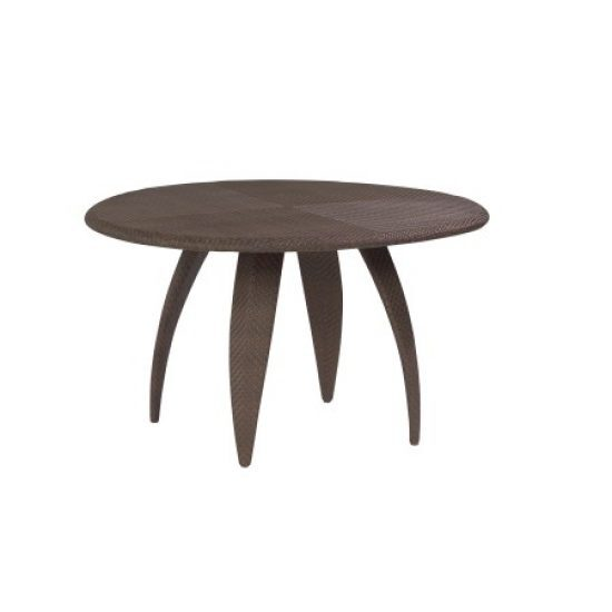 "Bali 48"" Round Woven Top Table"