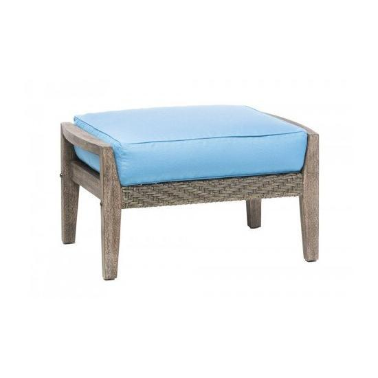 BRITTANY DEEP SEATING OTTOMAN