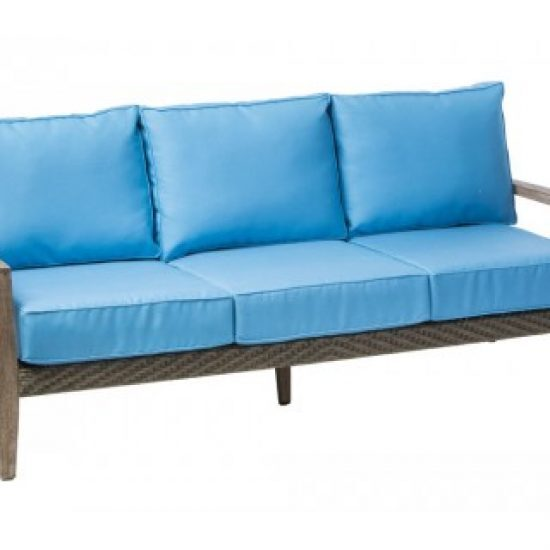 BRITTANY DEEP SEATING SOFA