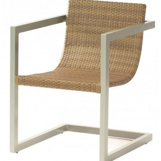 All-Weather Sheridan Dining Arm Chair
