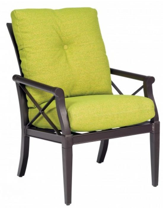 Andover Dining Arm Chair