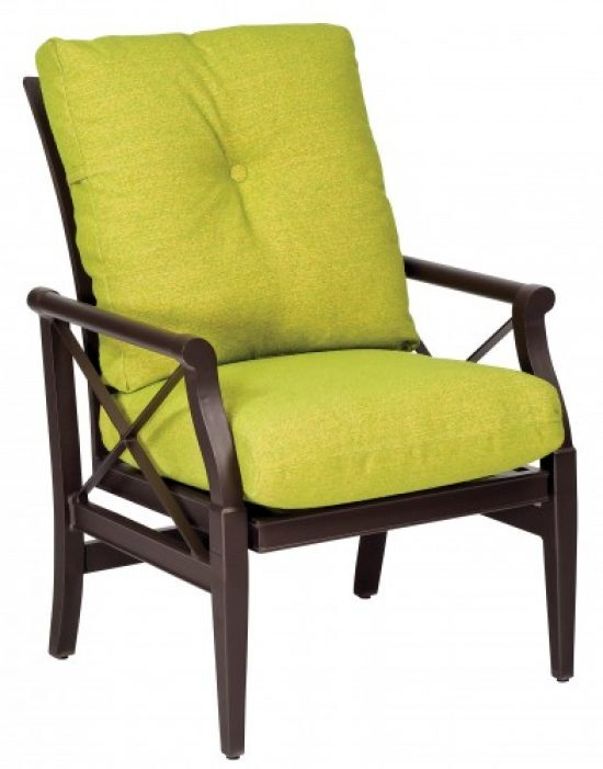 Andover Rocking Arm Chair