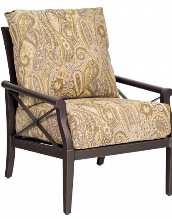 Andover Stationary Lounge Chair