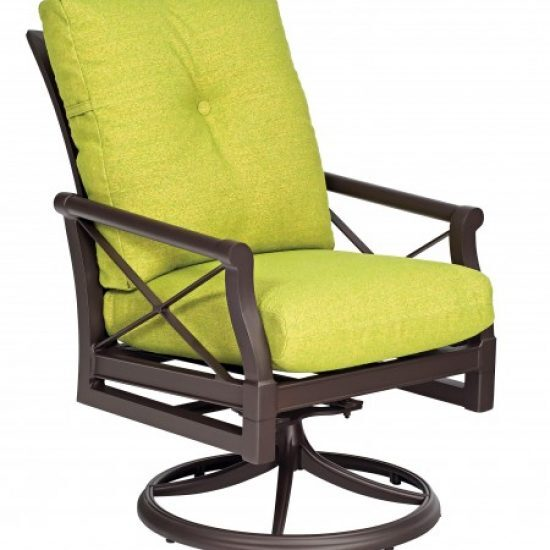 Andover Swivel Rocker