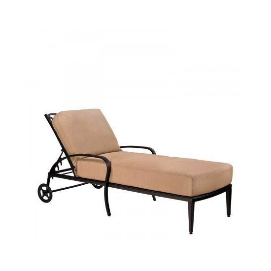 Apollo Chaise Lounge