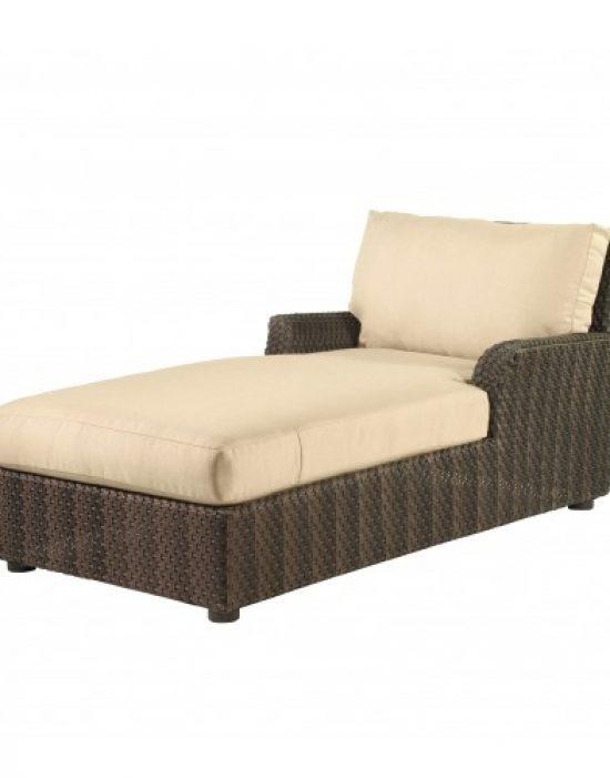 Aruba Chaise Lounge