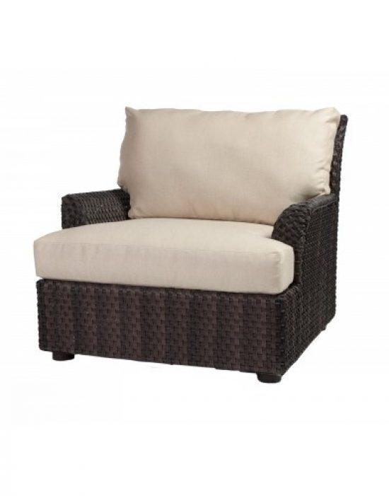 Aruba Lounge Chair