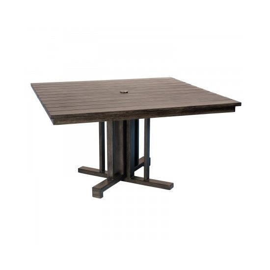 "Augusta Woodlands 54"" Square Dining Table"