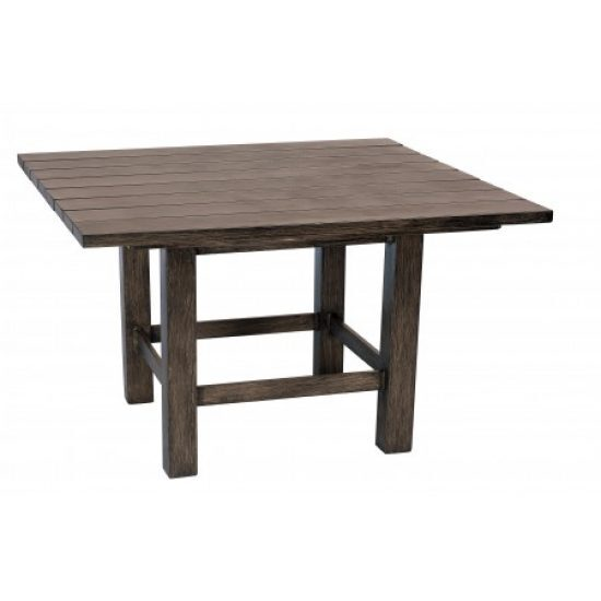 Augusta Woodlands Square End Table