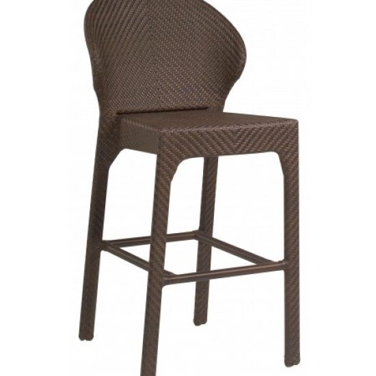 Bali Bar Stool Without Arms