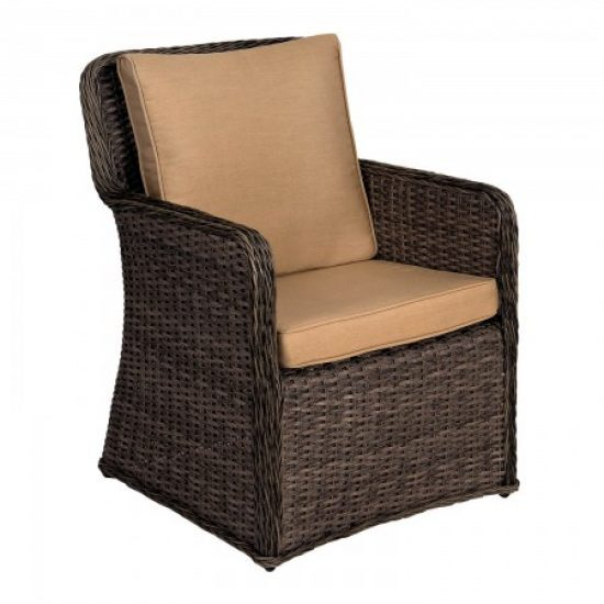 Bay Shore Dining Arm Chair