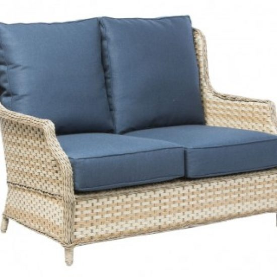 CAMBRIDGE DEEP SEATING LOVE SEAT