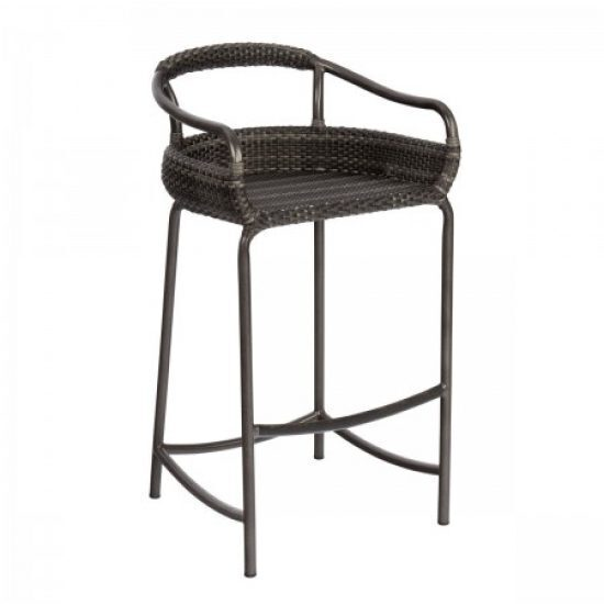 Canaveral Nelson Bar Stool