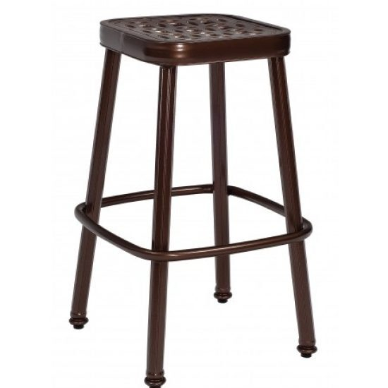 Casa Stationary Bar Stool
