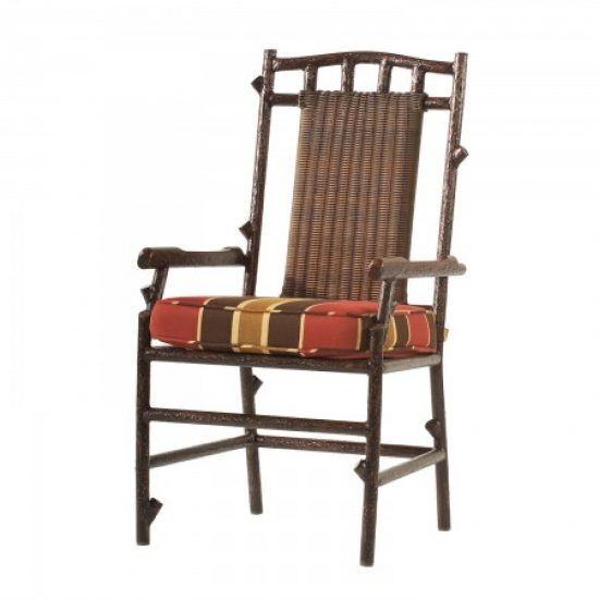 Chatham Run Dining Arm Chair