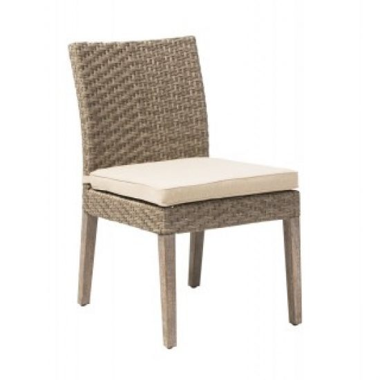 CORNWALL ARMLESS DINING CHAIR