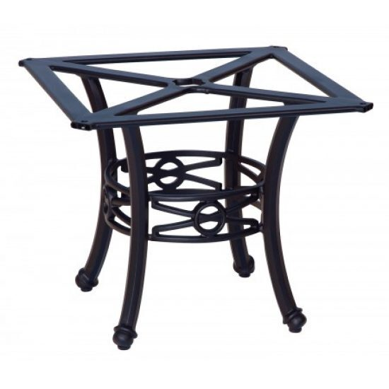 Delphi Coffee Table Base