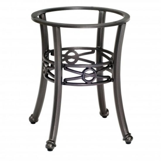 Delphi End Table Base