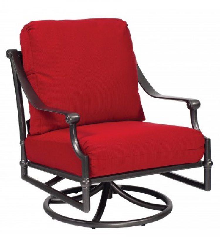 Delphi Swivel Rocking Lounge Chair – The DECK pany LLC