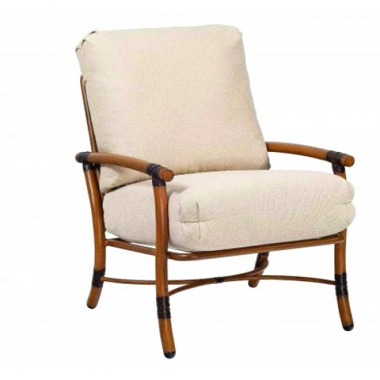 Glade Isle Cushion Lounge Chair