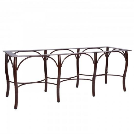 Glade Isle Extra Large Dining Table