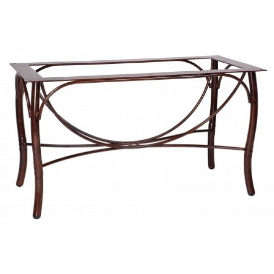 Glade Isle Large Dining Table Base