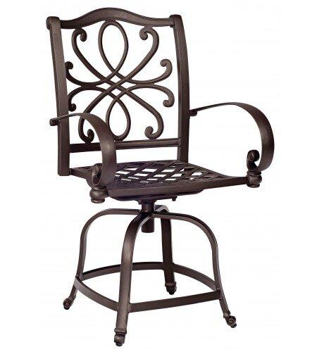 Holland Swivel Counter Stool The DECK Company LLC : holland swivel counter stool from thedeckcompany.net size 450 x 500 jpeg 39kB