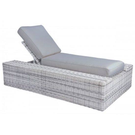 Imprint Chaise Lounge
