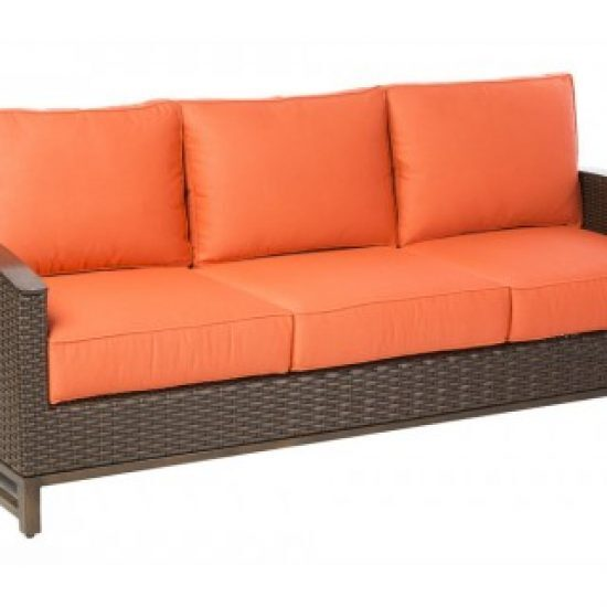 LA LIMA DEEP SEATING SOFA