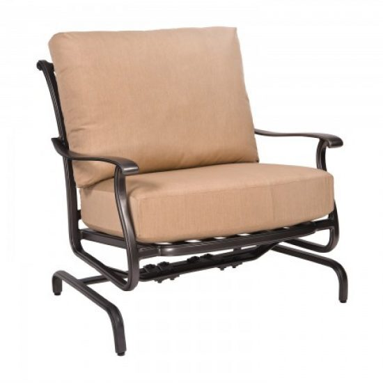 New Orleans Spring Lounge Chair