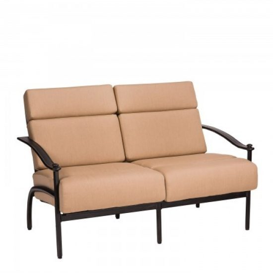 Nob Hill Love Seat