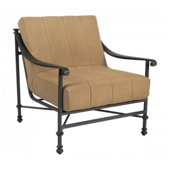 Nova Lounge Chair