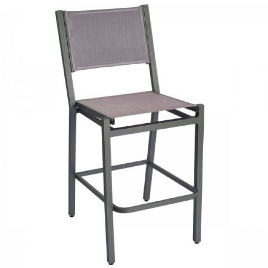 Palm Coast Bar Stool Without Arms
