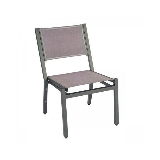 Palm Coast Dining Side Chair - Stacking