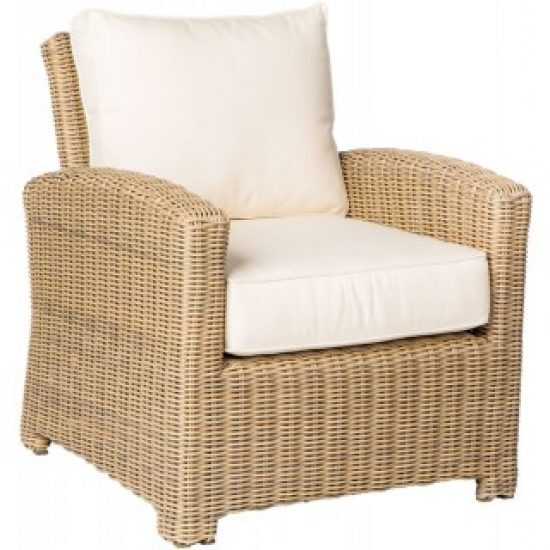SORRENTO DEEP SEATING LOUNGE CHAIR