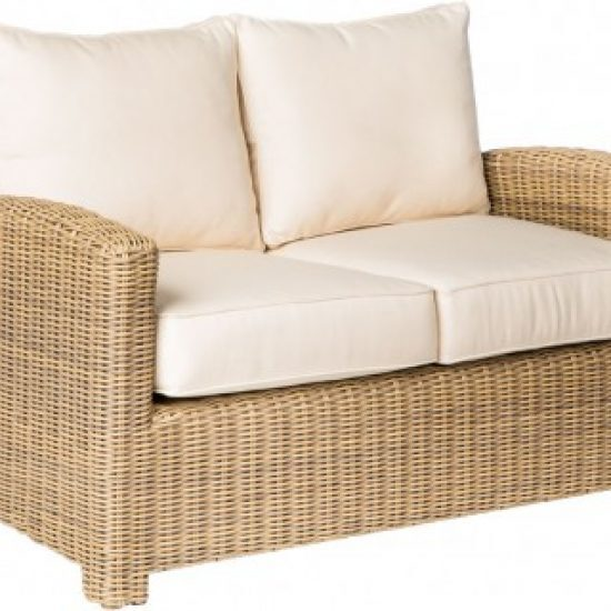 SORRENTO DEEP SEATING LOVE SEAT