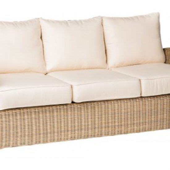SORRENTO DEEP SEATING SOFA