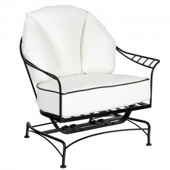 Hamilton Spring Lounge Chair