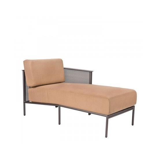 Jax RAF Sectional Chaise Unit