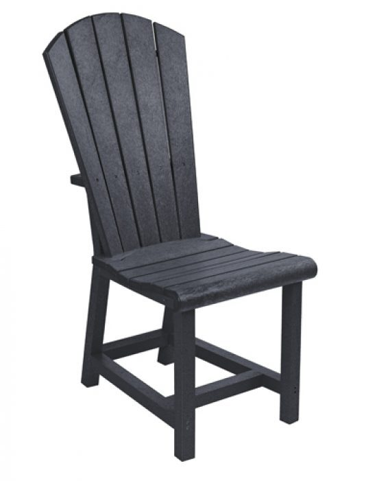 Generation Line Addy Dining Side Chair