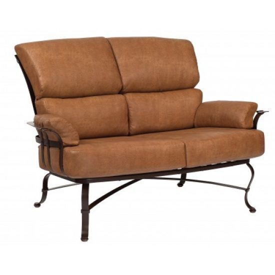 Atlas Love Seat
