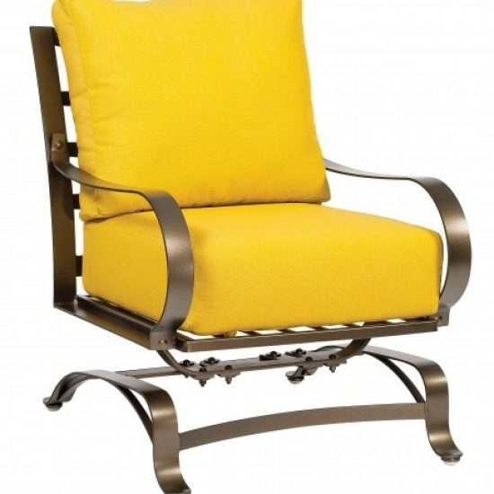 Cascade Spring Lounge Chair