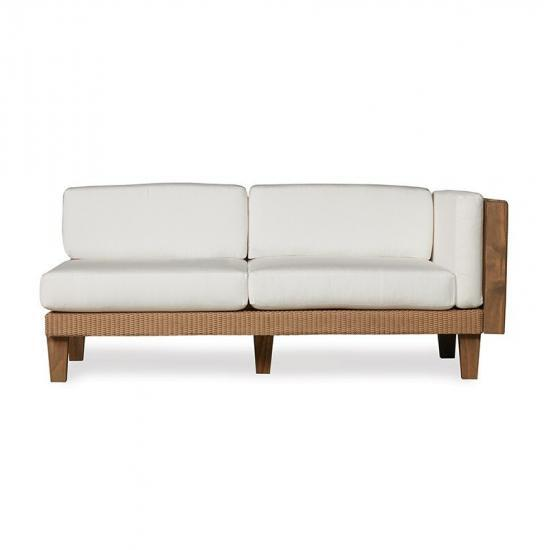 CATALINA LEFT ARM SETTEE