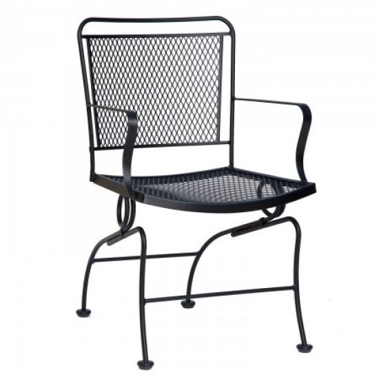 Constantine Coil Spring Dining Chair
