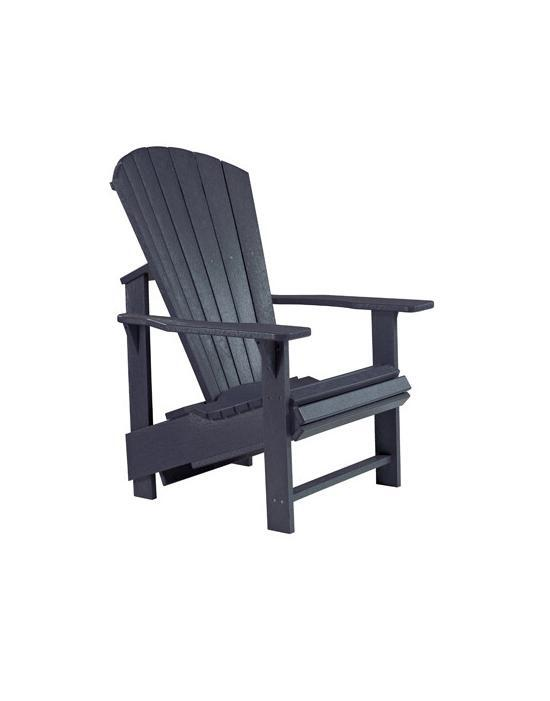 Generation Line Upright Adirondack