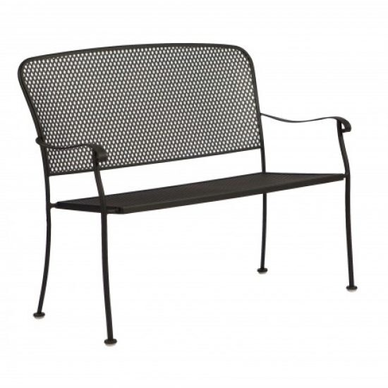 Fullerton Bench - Stackable